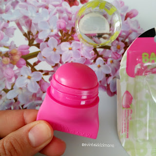 MAYBELLİNE  BABY LİPS BALM&BLUSH