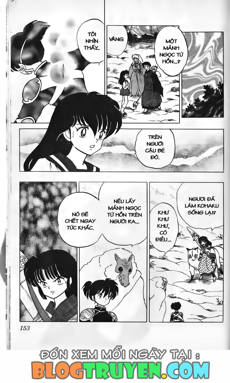 Inuyasha vol 11.9 trang 6