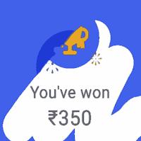Google Pay app win money