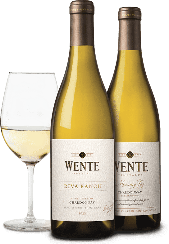 First up was the Wente 2013 Riva Ranch Chardonnay. The Riva Ranch started  me with a gentle nose of apple blossoms, which is probably enhanced a bit  by the ...
