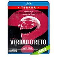 Verdad o reto (2018) BRRip 1080p Audio Dual Latino-Ingles