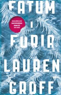 recenzja książki, subiektywnie, ArtMagda, Znak, Fatum i furia