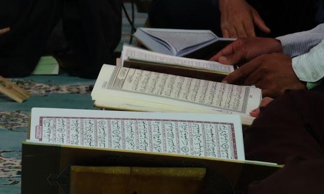 Ciri-ciri Ulama dalam Kajian Tafsir Al-Qur'an