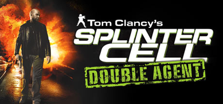 Tom Clancys Splinter Cell Double Agent PC Full Version