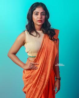 Srinda Arhaan Hot Photos