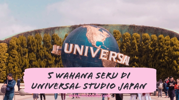 the best rides in universal studio japan