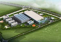 Behringer City in China image