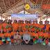 Kapolres Nias Beri Tali Asih Kepada Ratusan Petugas Kebersihan di Gunungsitoli