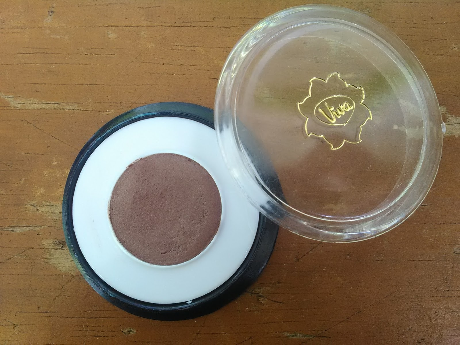 Review Eye Shadow Cream Viva