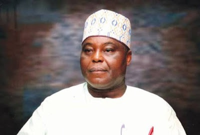 PDP Chairmanship: Dokpesi formidable, as Jigawa,Kano PDP pitch tent with him