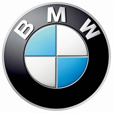 Logo PT Astra International Tbk - BMW Sales Operation