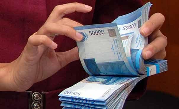 uang,Al Waqiah