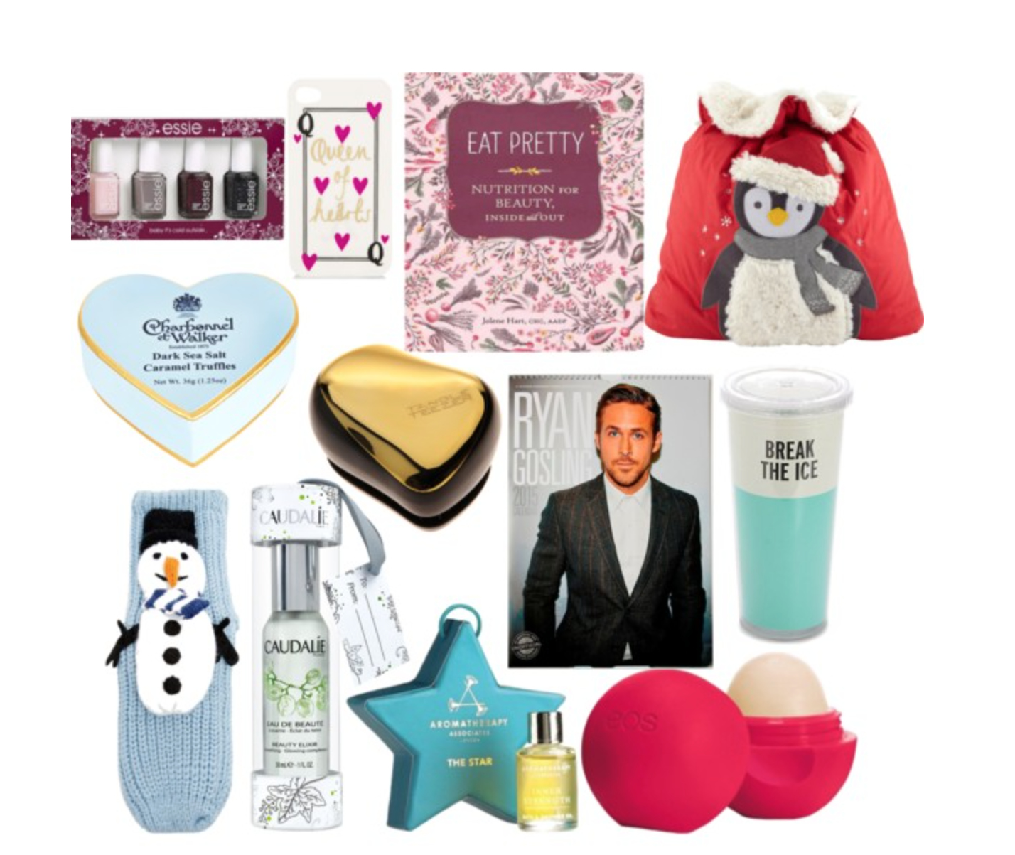 She's So Lucy // Christmas Gift Guide Stocking Fillers