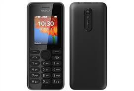 Latest Nokia 108 RM-944 Flash File - Firmware Free Download