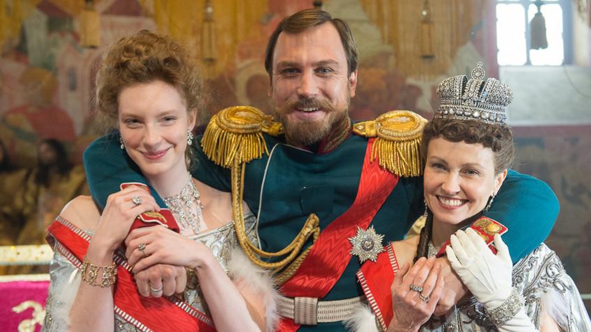 Rusai ir jų valstybė pačioje Rusijoje tapo pasityčiojimo objektu (video)