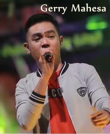 Kumpulan Lagu GERRY Mahesa MP3 TERBARU 2020 Lengkap