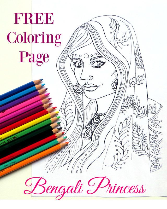 Get the Free Coloring Page!