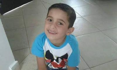 مقتل الطفل ايهم جمال قزمار نتيجة التعذيب على يد زوجة ابيه في قلقيلية