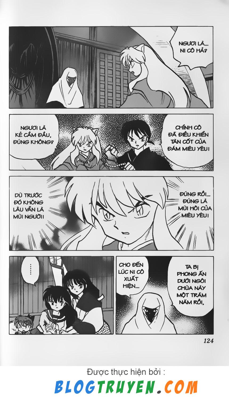 Inuyasha vol 40.7 trang 11