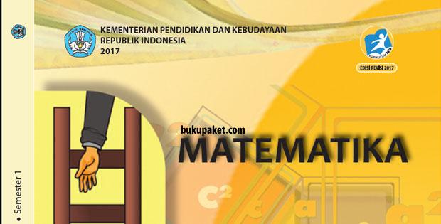 Materi Matematika Kelas 8 Kurikulum 2013 Revisi 2017