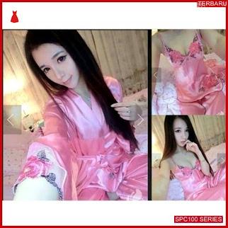 SCP100K43 Kimono Piyama Terbaru Everal Baju Tidur Wanita | BMGShop