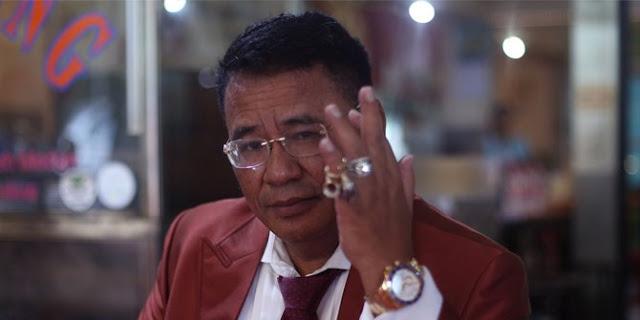 Disebut Jadi Pengacara Prabowo-Sandi, Bang Hotman: Ya Risiko Orang Terkenal