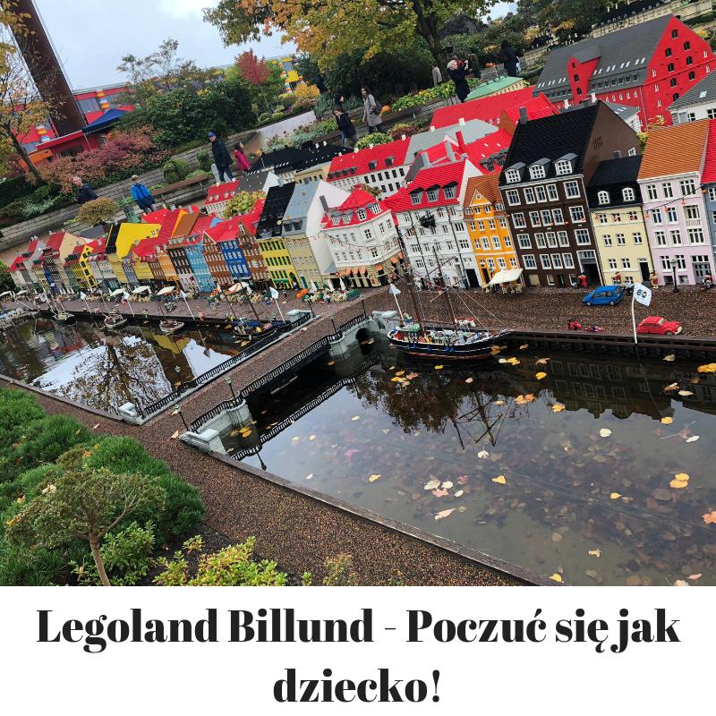 Duński Legoland
