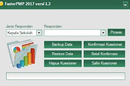 Download Aplikasi Untuk Mengisi Kusioner PMP Dengan Cepat