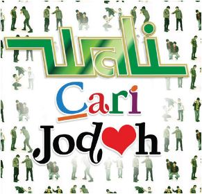 Download Lagu Wali Band Mp3 Full Album Mencari Jodoh Lengkap Rar