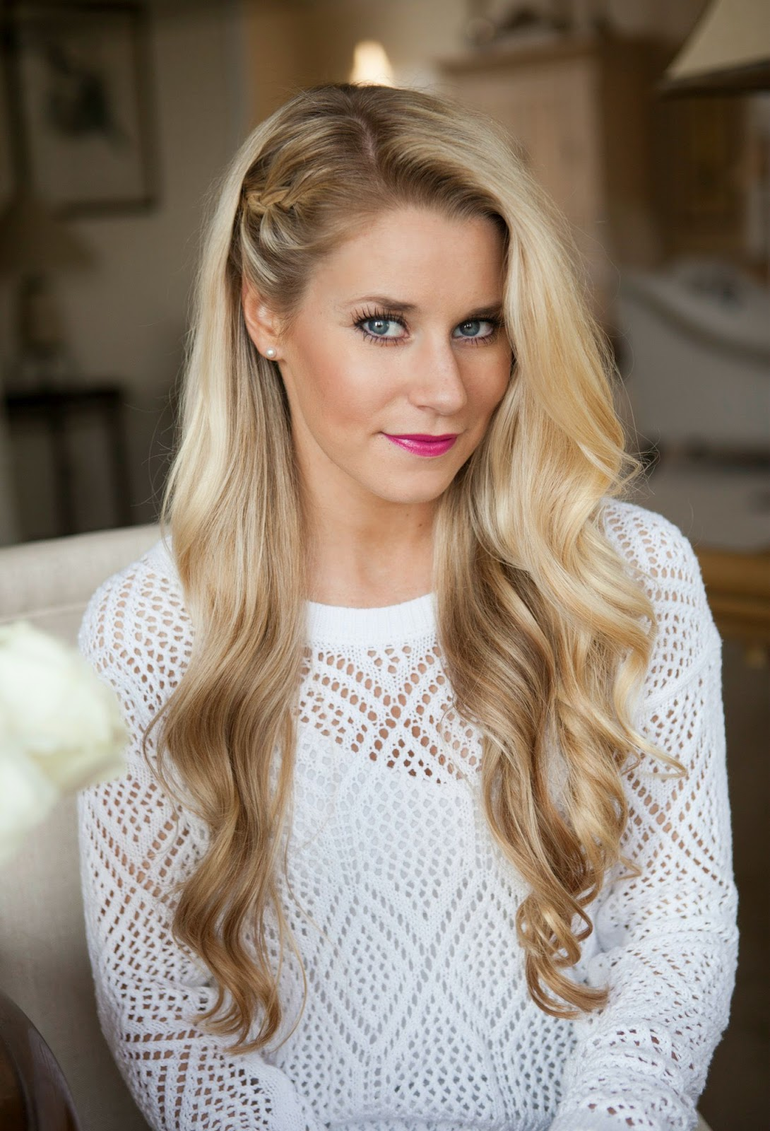 3 Braids for Fall - Welcome to Olivia Rink