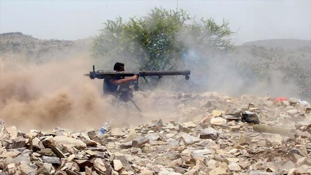 Emiratos reclutan a africanos para apoyar la guerra contra Yemen