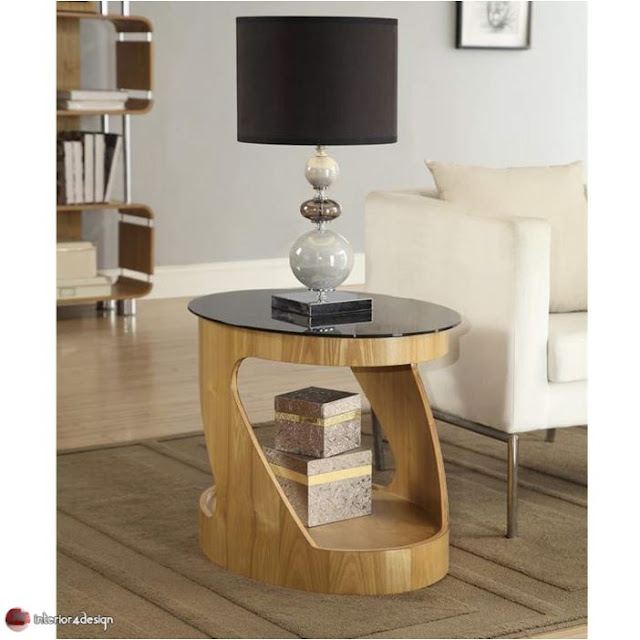 Side Tables 21