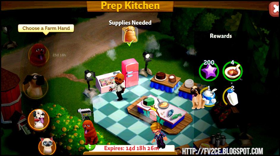 What S A Prep Kitchen In Farmville