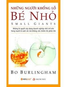 Những Người Khổng Lồ Bé Nhỏ - Bo Burlinhham