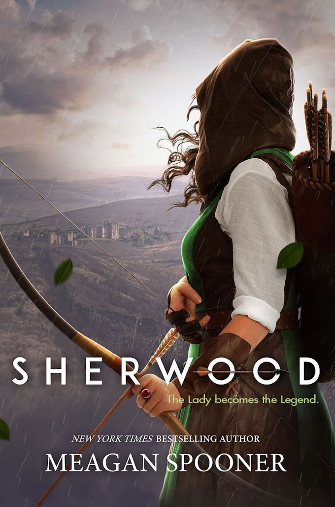 [Free Download] PDF eBook and Read Online Sherwood By Meagan Spooner