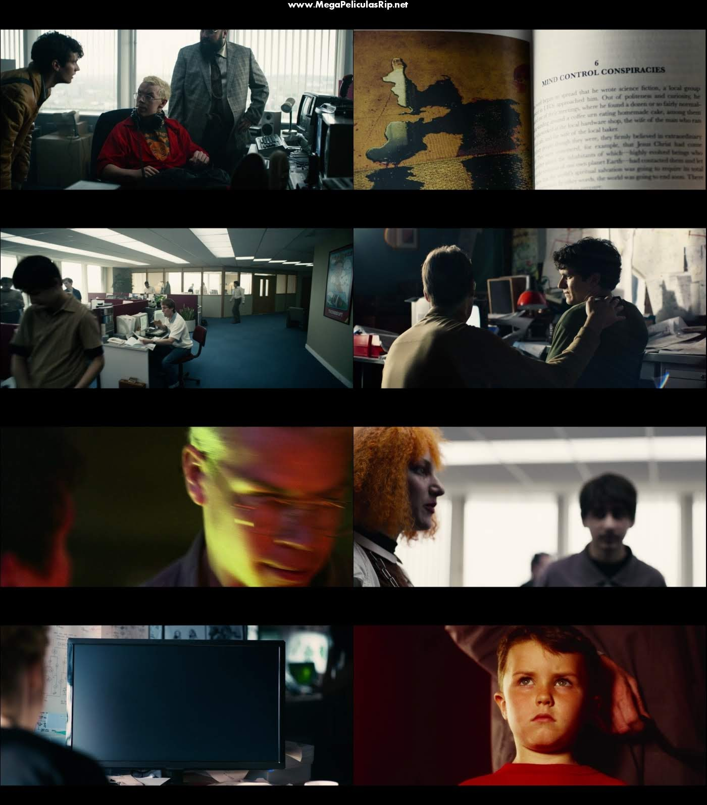 Black Mirror Bandersnatch 1080p Latino