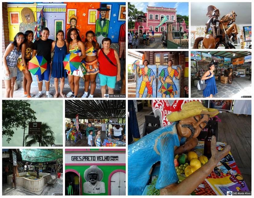 O que fazer em Olinda em 1 dia (PE)
