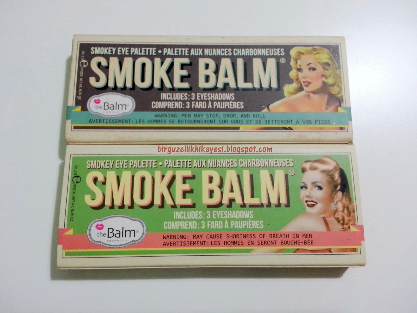 the balm farlar