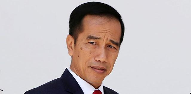 Parpol Pendukung Berulah, Jokowi Makin Berat Arungi Pilpres