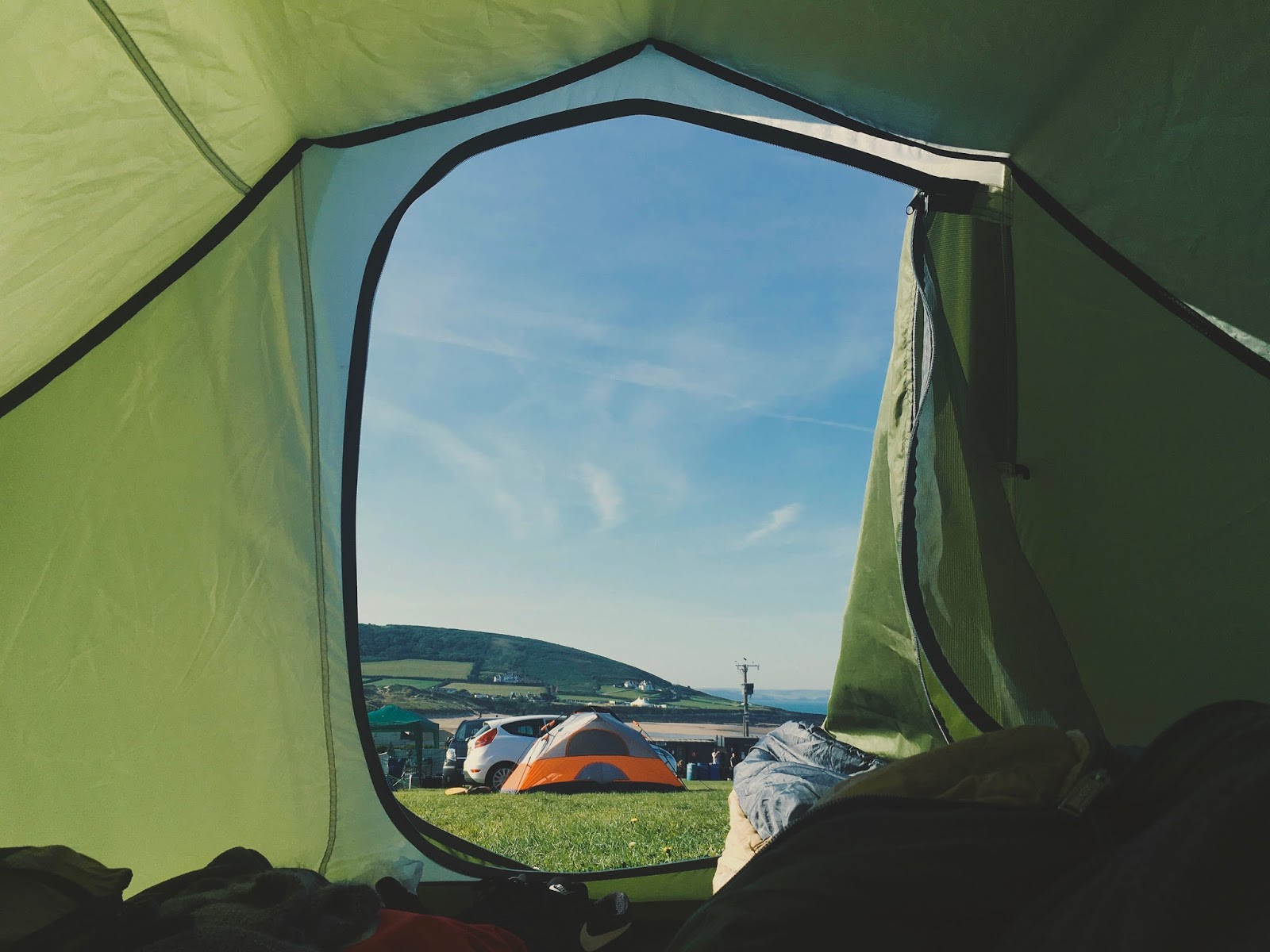 The Great Outdoor Festival Pros