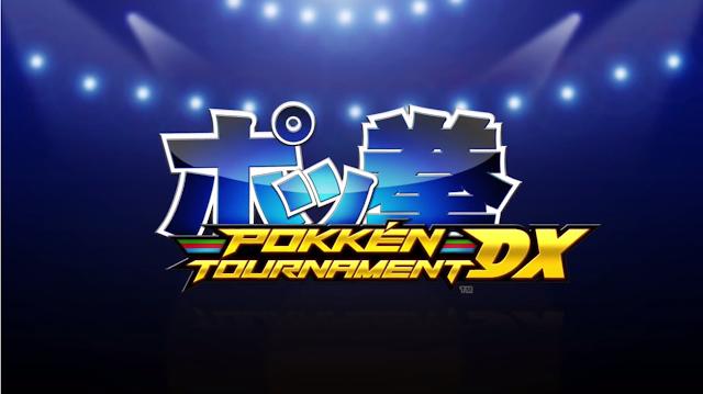 Resultado de imagem para Pokkén Tournament DX