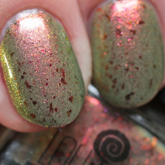Lollipop Posse Lacquer Sass Those Boys Up Nasty!