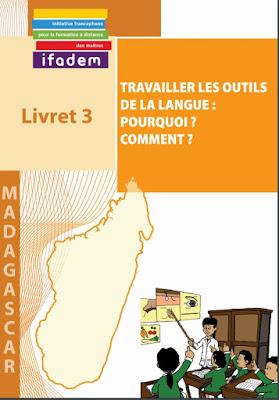 les outils de la langue française pourquoi et comment ?