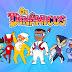 Mestre Vieira vira herói série de desenho animado na TV