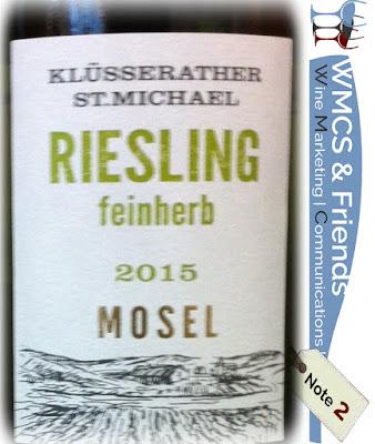 Rewe - Test und Bewertung deutscher Weißwein