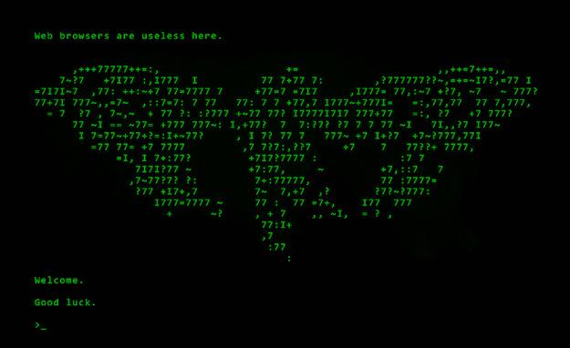 مجموعة ألغاز غامضة و مخيفة في عالم الويب لم يتم الإجابة عنها إطلاقا - الجزء الأول