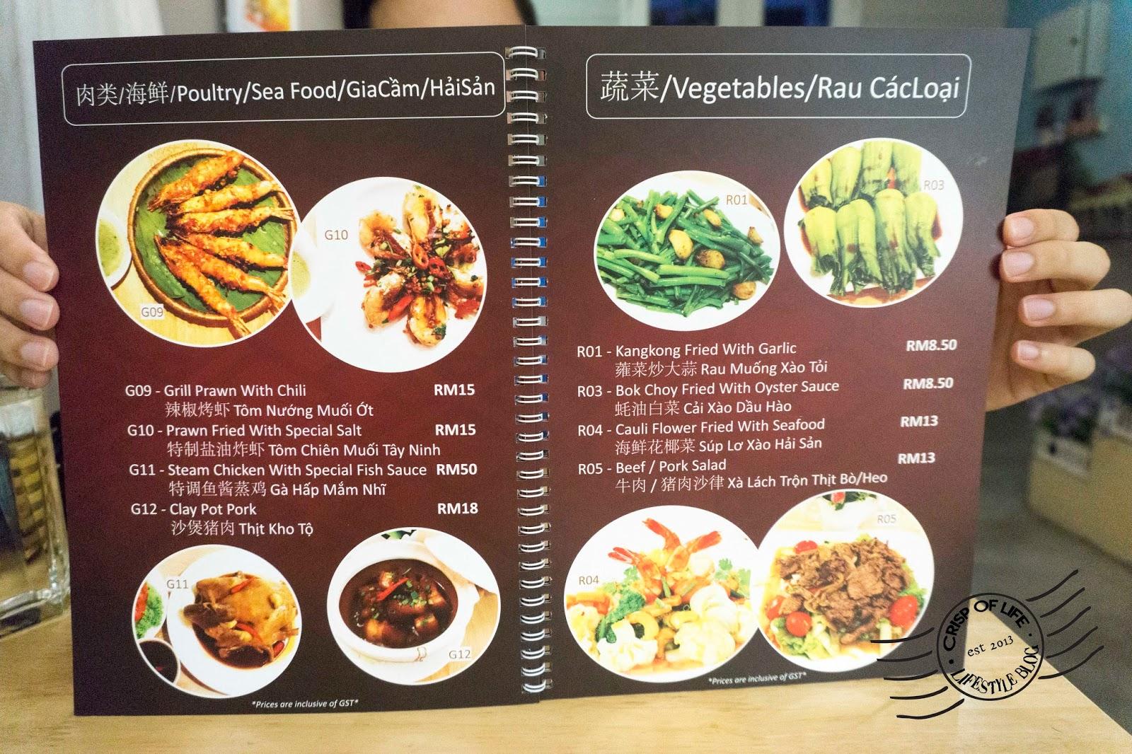 Pho Viet Cafe