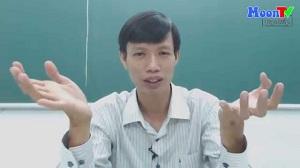 Luyện dề - Sinh Học - Thầy Thịnh Nam