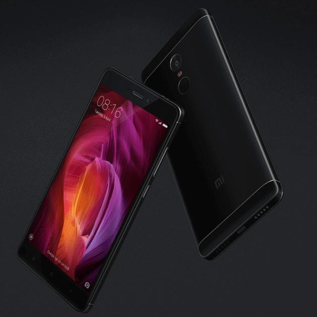 Xiaomi Redmi Note 4X Mi-Account Successfully Removed