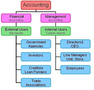 Types of accounting, accounting, degree, job, work, schools,